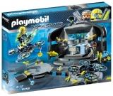 Centrul De Comanda - Dr. Drone Playmobil