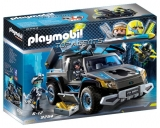 Masina Dr. Drone Playmobil