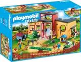 Hotelul Animalutelor  Playmobil