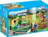 Crescatorie De Pisicute Playmobil