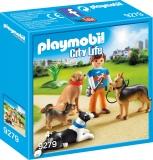 Dresor De Caini Playmobil