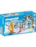 Lectii De Ski Playmobil
