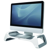 Suport monitor I-Spire Fellowes alb