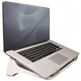 Suport laptop I-Spire Fellowes alb