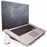 Suport laptop I-Spire Fellowes alb