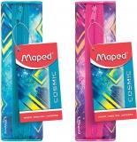 Penar rotund Cosmic Teens, diverse culori, Maped