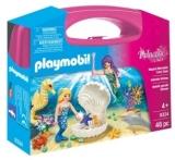 Set Portabil Sirene Playmobil