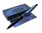 Creion mecanic Souveran D405 negru-albastru Pelikan