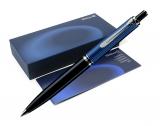 Pix Souveran K405 negru-albastru Pelikan
