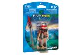 Figurina - Ninja Playmobil