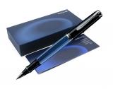 Roller Souveran R805 negru-albastru Pelikan