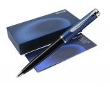 Pix Souveran K805 negru-albastru Pelikan