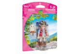 Figurina - Veterinar Playmobil
