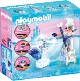 Printesa Cristalului De Gheata Playmobil