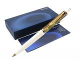 Creion mecanic Souveran D400 alb-verde Pelikan