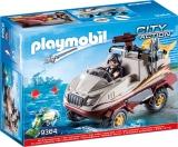 Camion Amfibiu Playmobil