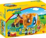 1.2.3 Zoo Playmobil
