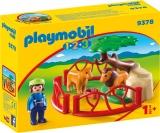 1.2.3 Tarc Lei Playmobil