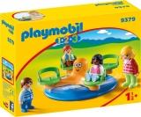 1.2.3 Carusel Copii Playmobil