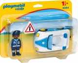 1.2.3 Masina De Politie Playmobil