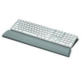 Suport incheietura pentru tastatura Rocker I-Spire Fellowes gri