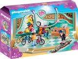 Magazin De Biciclete Si Skatebord Playmobil