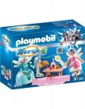 Super 4 -Twinkle Si Zana Inteleapta Playmobil