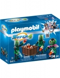 Super 4 - Martieni Playmobil