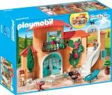 Vila De Vacanta Playmobil