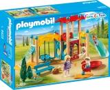 Spatiu De Joaca Pentru Copii Playmobil