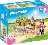 Trasura Mirilor Playmobil