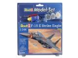 MODEL SET F-15E EAGLE Revell RV63996