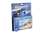 MODEL SET BOEING 747-200 Revell RV63999
