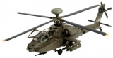 MODEL SET AH-64D LONGBOW APACHE Revell RV64046
