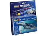 MODEL SET F-14D SUPER TOMCAT Revell RV64049
