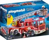 Masina De Pompieri Cu Scara Playmobil