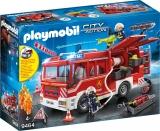 Masina De Pompieri Cu Furtun Playmobil