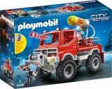 Camion De Pompieri Playmobil