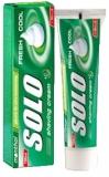 Crema de ras, Fresh Cool, 100 ml Solo