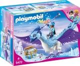Pasarea Phoenix A Iernii Playmobil