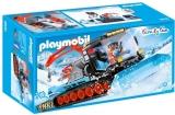 Vehicul De Deszapezire Playmobil
