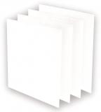 Filtru Prefilter pentru purificator aer AeraMax Pro, 4 buc/set Fellowes