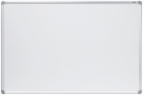 Tabla alba magnetica - whiteboard 90 x 120 cm Dahle
