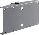 Platforma suport monitor TSS 32, argintiu/antracit Novus