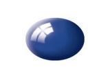 Aqua Ultramarine-Blue Gloss