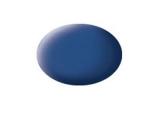 Aqua Blue Mat