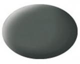 Aqua Olive Grey Mat