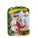 Figurina dinozaur articulata, Totor, Gigantosaurus
