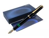 Stilou Souveran M1000 F negru Pelikan
