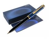 Pix Souveran K800 negru-albastru Pelikan